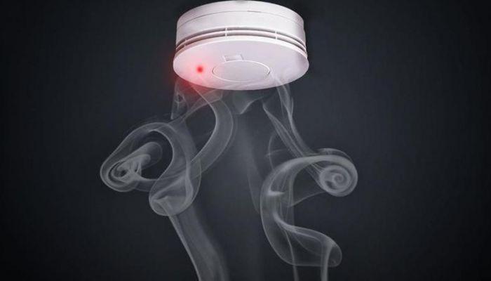 Détecteur de fumée obligatoire : ce qu'il faut savoir !