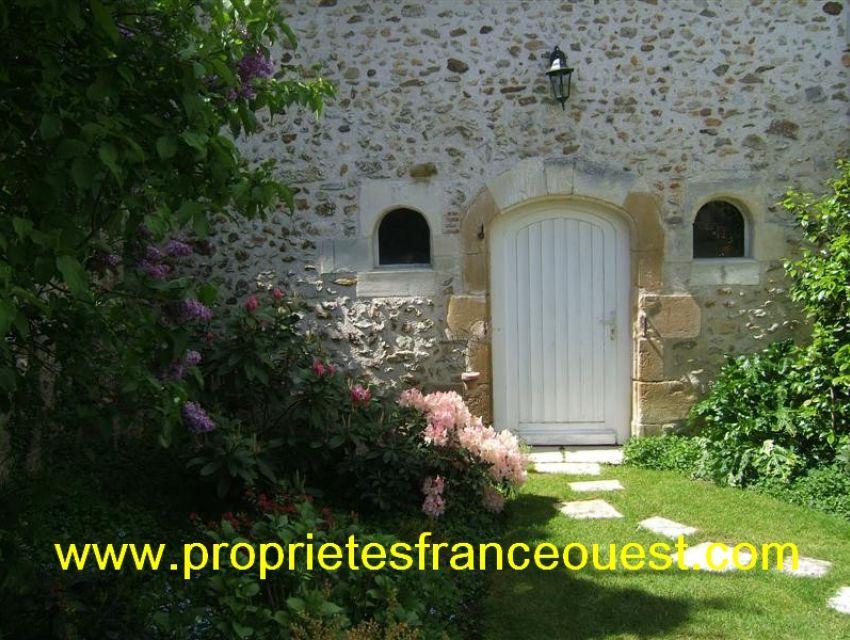 immobilier Sarthe (72):7. Un dépendance 'détail'