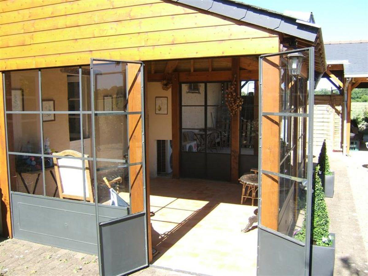 demande autorisation de travaux v randa. Black Bedroom Furniture Sets. Home Design Ideas