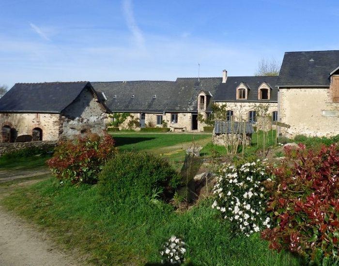 propriete-agro-forestiere-en Anjou - authentique domaine agricole.