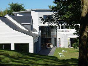 Propriété en Mayenne - luxueuse maison d'architecte - Haut-Anjou à vendre
