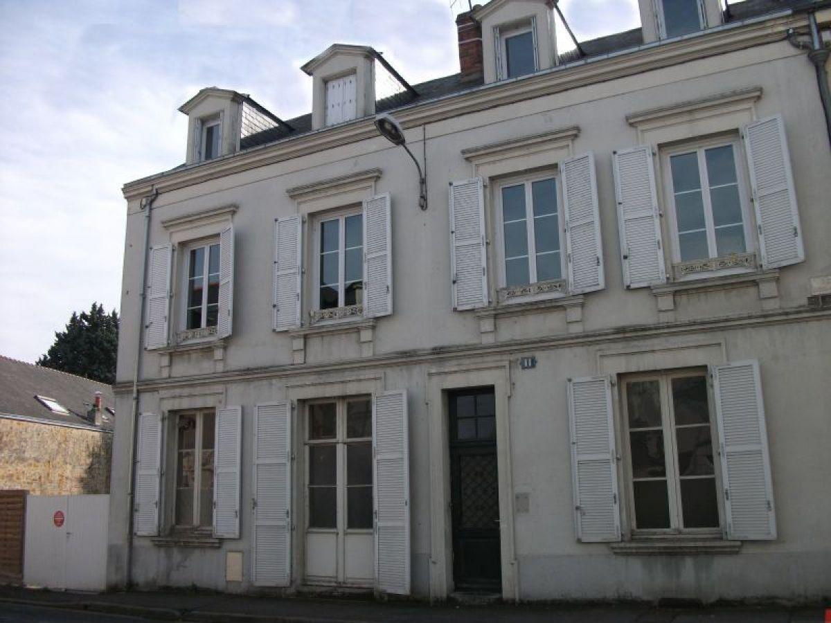 Belles demeures local commercial ou professionnel maisons pavillons propri t s - Maison de ville rustique adelaide ...