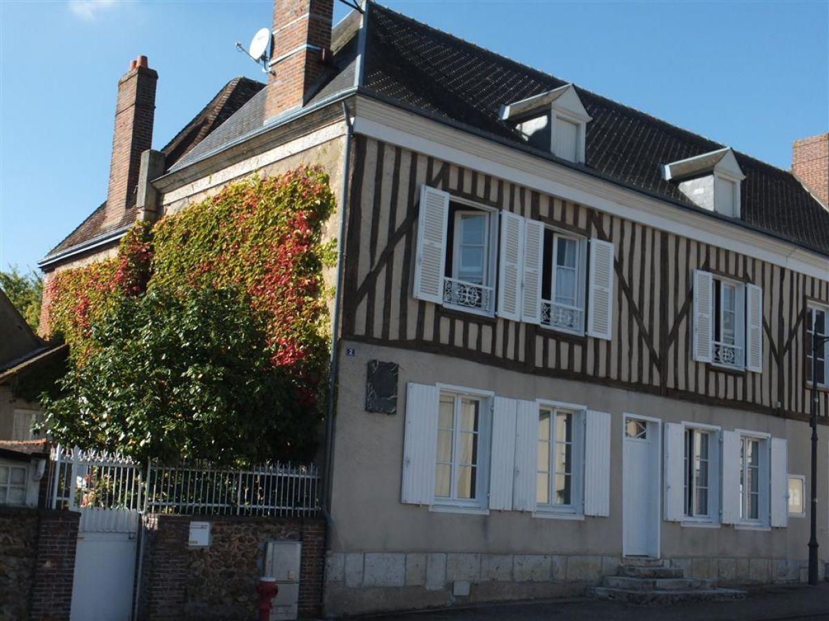 Maison de charme paris amazing annonce immobilire maison for Immobilier design paris