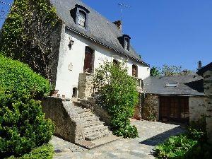 maison et demeure historique - ancienne auberge du XVème siècle -  à vendre