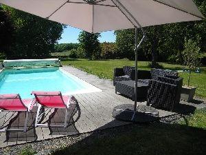 maison de charme et de caractère en Sarthe région de Brulon 72350 à vendre