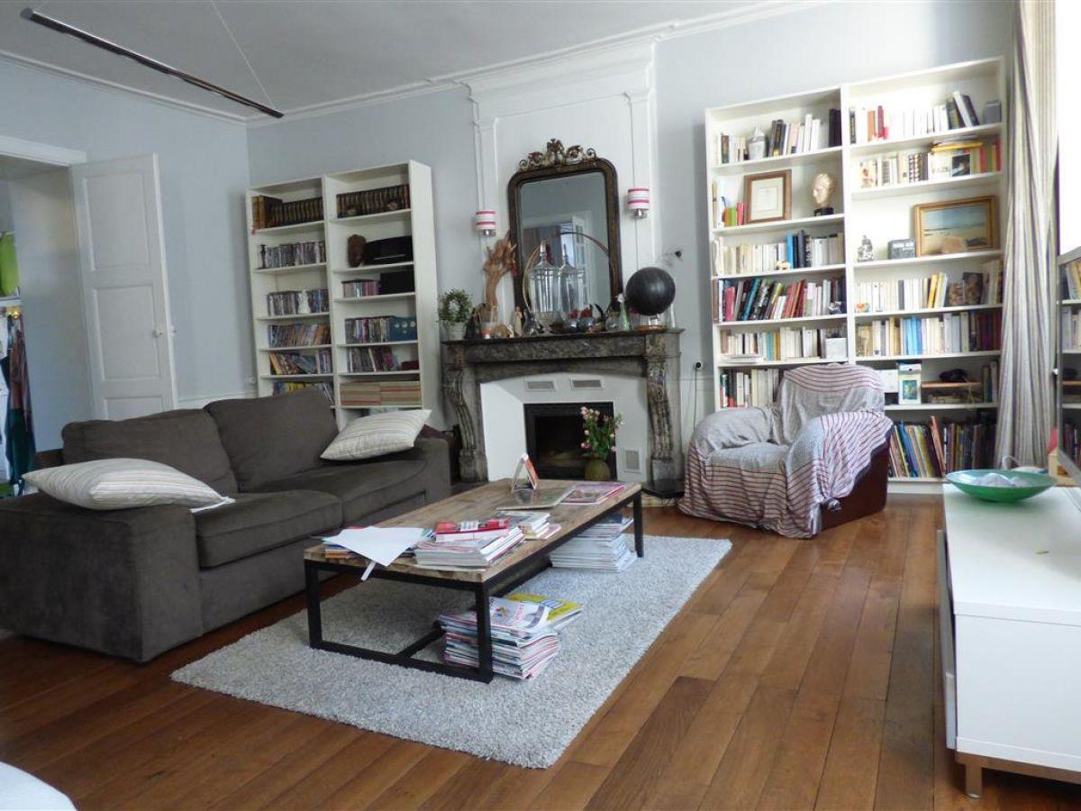 propri t de centre ville maison bourgeoise demeure de caract re 72200 la fleche belles. Black Bedroom Furniture Sets. Home Design Ideas