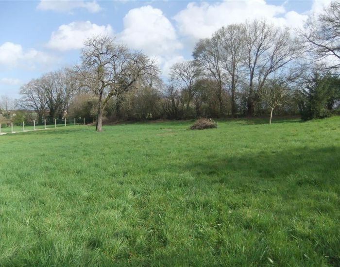 immobilier Sarthe (72):Beau Terrain à Bâtir > 2400 m²