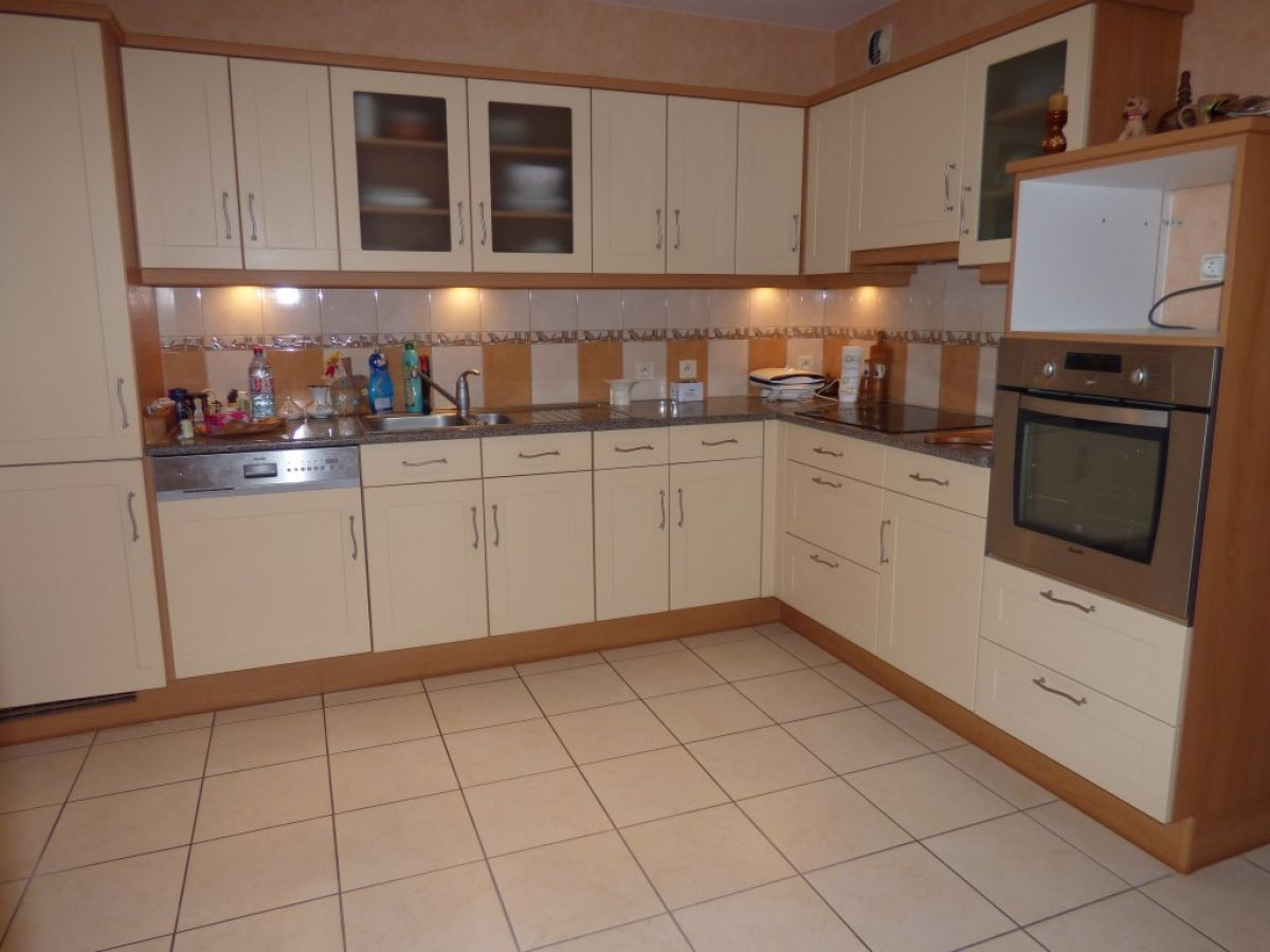 Appartement residence gambetta avec ascenseur centre sable for Achat cuisine amenagee