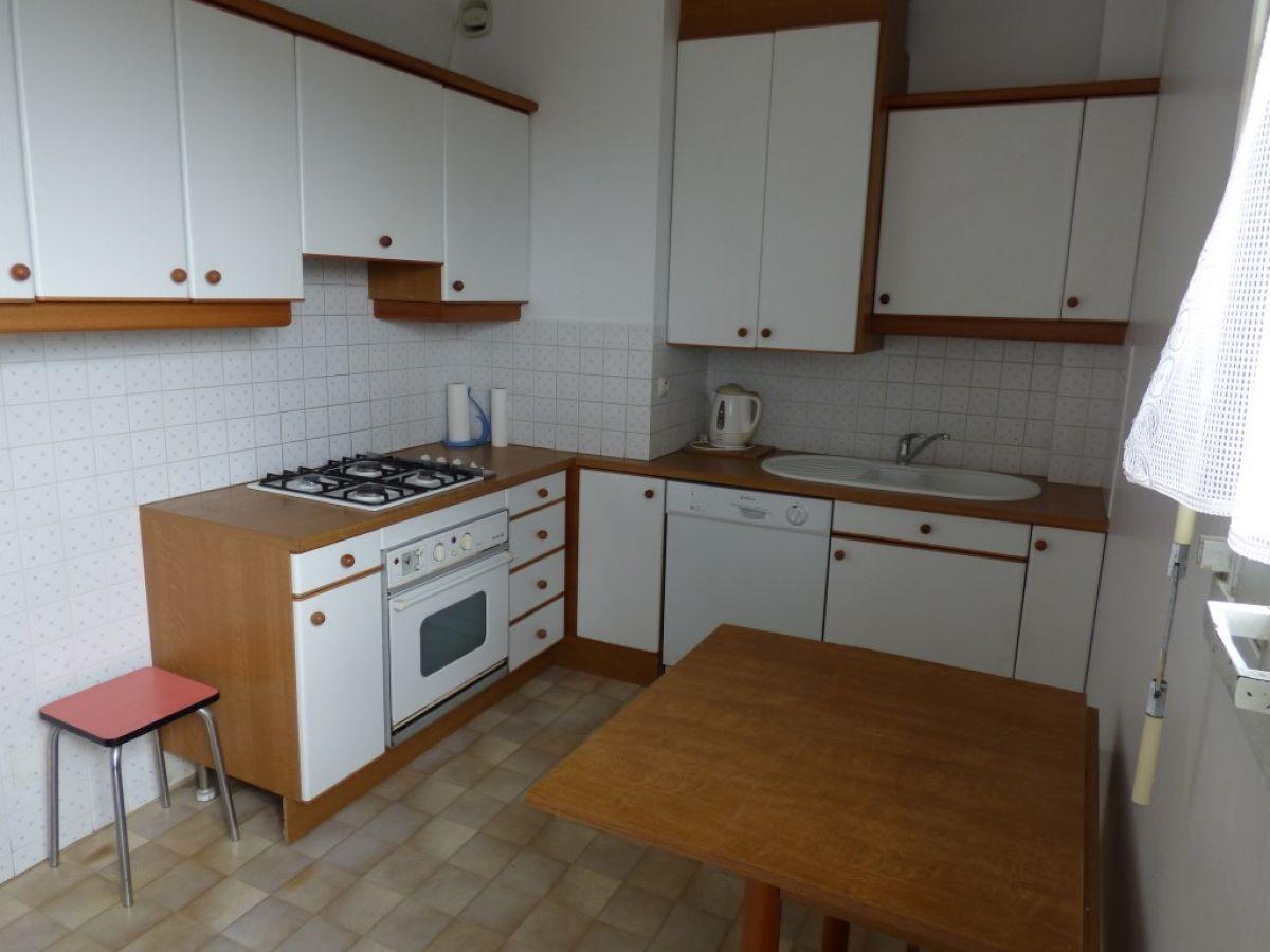 Appartement t4 en r sidence centre ville de sabl sur for Achat cuisine amenagee