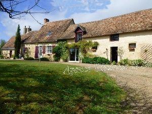 Maison de charme et caractère en Sarthe - Pays de la Loire  à vendre