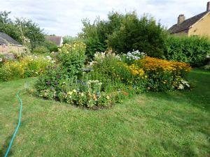 immobilier Sarthe (72):Asnières sur Vegre - Village médiéval classé à vendre