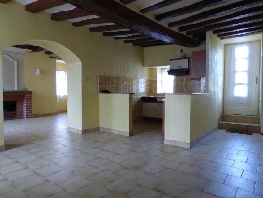 Logement en location à Solesmes à proximité de l'abbaye Saint Pierre