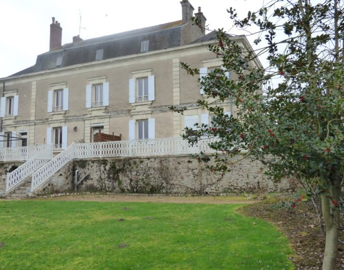 proche Angers - Maison bourgeoise -