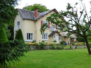 Maison de maître - maison de caractère avec dépendance et jardin - 72300 Sablé sur Sarthe à vendre