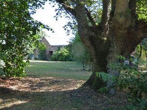 Haut-Anjou région de Sablé sur sarthe et de St Denis d'Anjou - Propriété rurale. à vendre