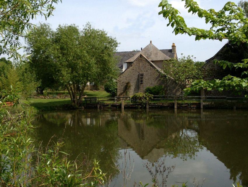 maison de caractère - bocage sabolien - proximité sablé sur Sarthe -