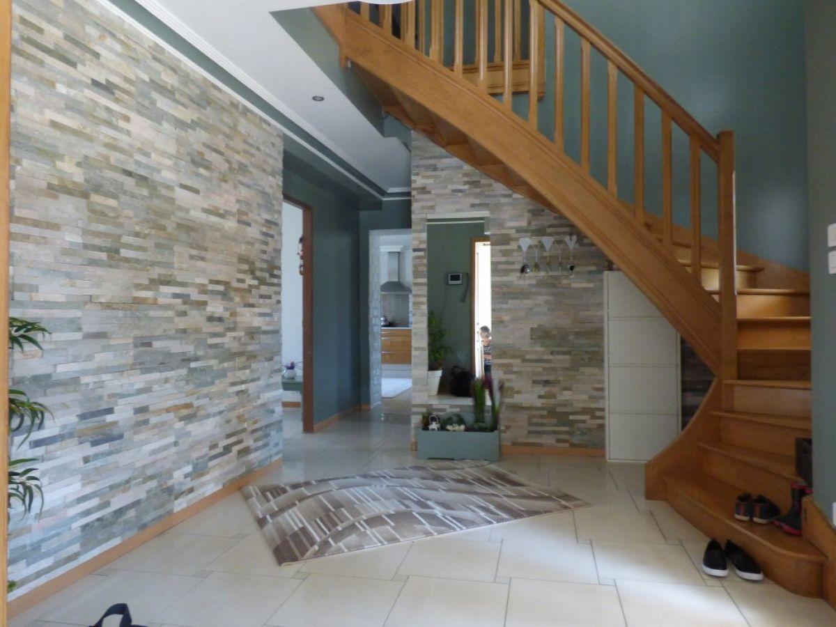 Hall entre maison moderne awesome tapis de couloir au design unique pour un hall duentre - Tapis de sol pour hall d entree ...