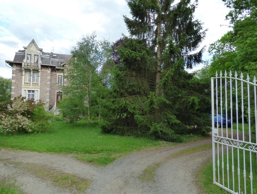 Country property for sale in the west of France - South of Normandy