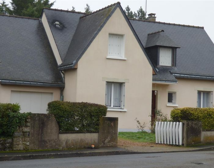 Location Solesmes maison proche Abbaye