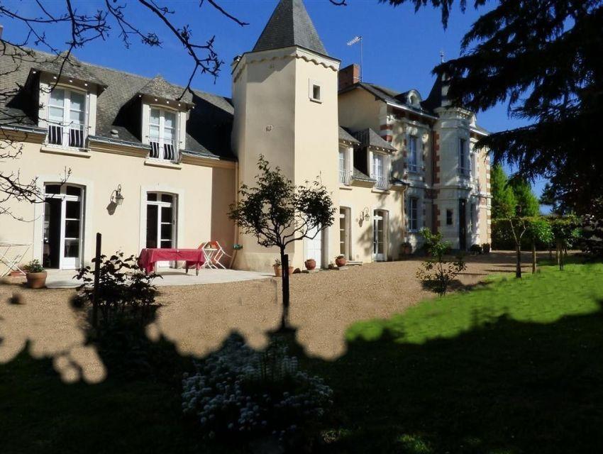 Maison de caractere - 72300 - Sablé sur Sarthe