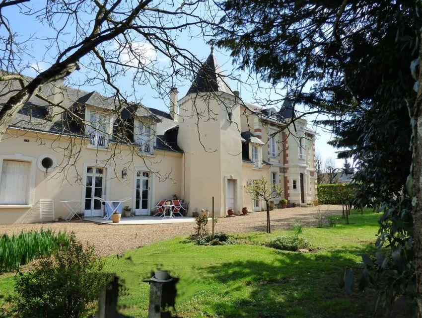 Propriete Sablé sur Sarthe - Demeure de caractere